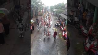 Karnaval 2016 ndayak jatidowo demet