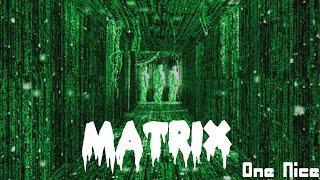 Трейлер Матрица