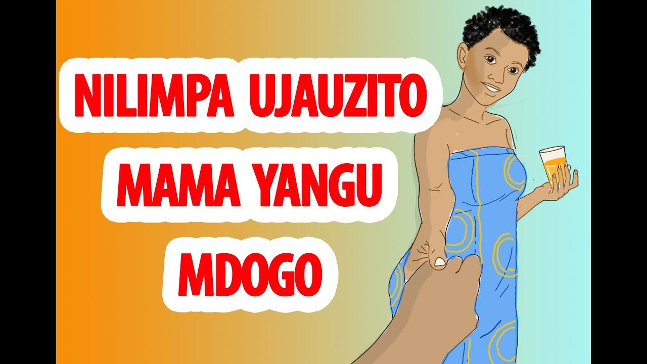 Download Nilimpa Ujauzito Mama Yangu Mdogo || SIMULIZI YA KWELI