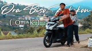 Ora Biso Kelakon (OBLAK) - Kang Doll ARBANI (ORIGINAL OFFICIAL MUSIC VIDEO)