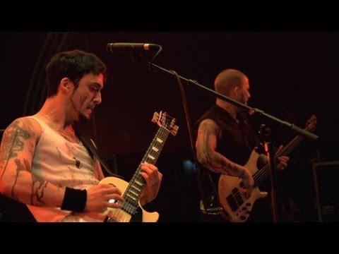 "Glorior Belli ""Negative Incarnate"" Live at Hellfest 2012"