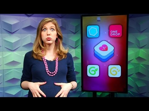 Apple CareKit apps arrive, giving more data to your doctor (CNET Update)