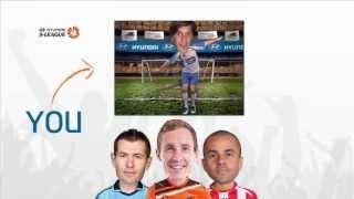 Hyundai Goal Celebrations Fox Sports TVC Thumbnail