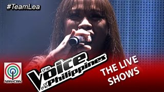 "The Live Shows ""Queen of the Night"" by Leah Patricio (Season 2)"