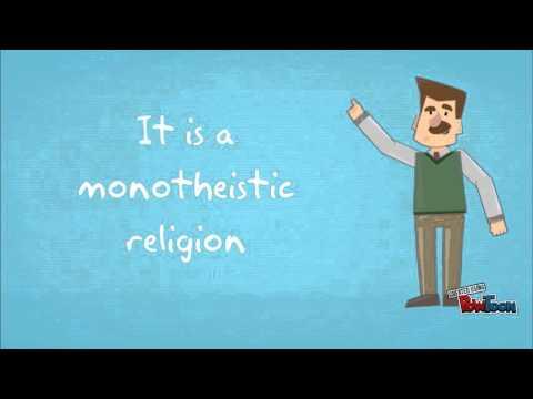Bahá'i Religion