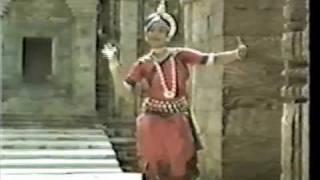 Dhira Samire : Ashtapadi : Sanjukta Panigrahe