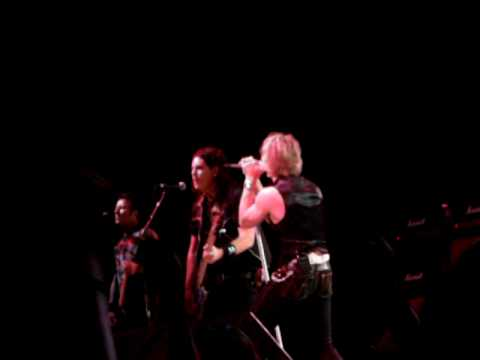Warrant - Duquoin, IL 2009-08-29 - We Will Rock You