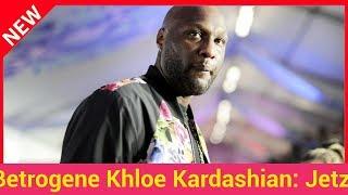 Betrogene Khloe Kardashian: Jetzt spricht ihr Ex Lamar Odom!