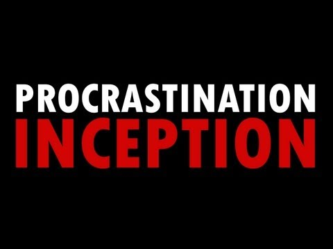 The Science Of Procrastination