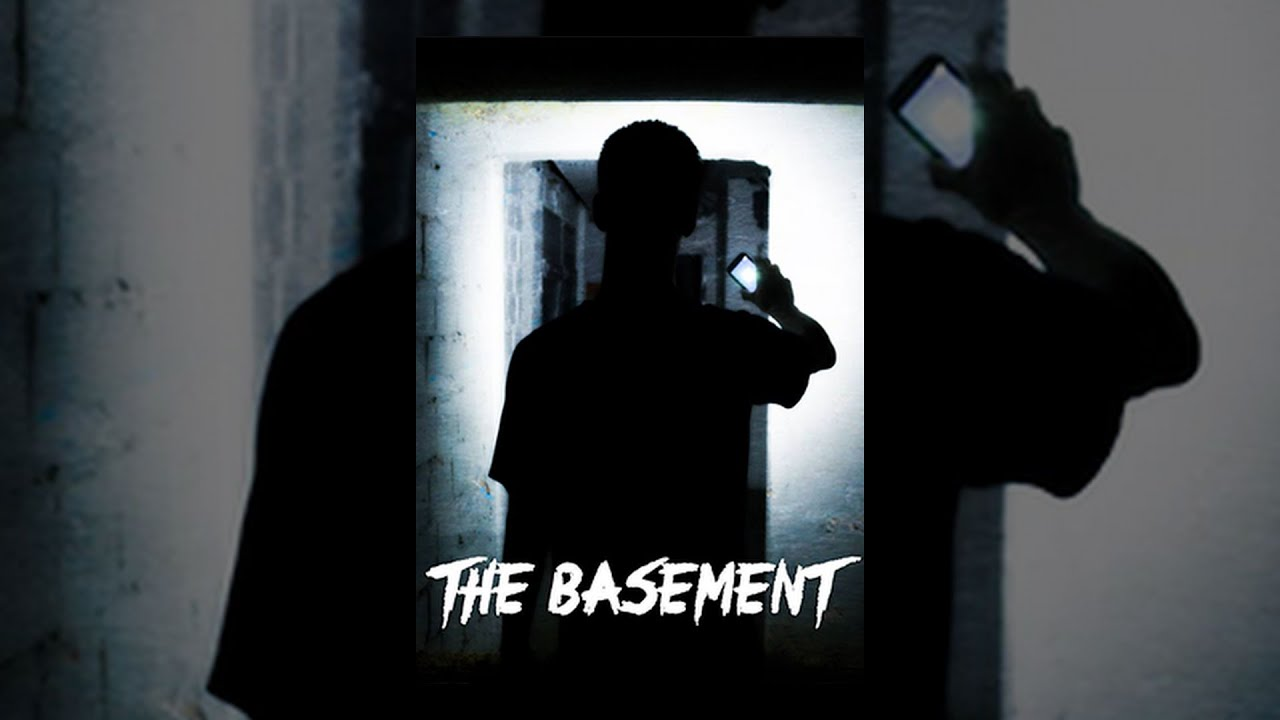 the basement official trailer 2015 hd youtube