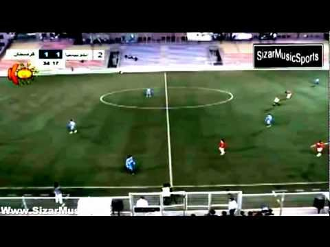 Kurdistan Vs Indonesia 2nd in Pelestine International Championship 19-05-2012 (Www.SizarMusic.Net)