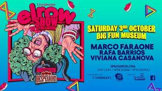 @Beatport Presents: elrowSHOW: Big Fun Museum | Beatport Live