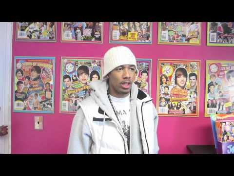 NICK CANNON Names MINDLESS BEHAVIOR One of 2012's Biggest Stars!
