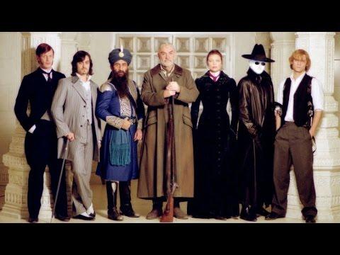 The League of Extraordinary Gentlemen (2003) Trailer