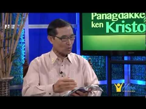 Lesson 5-Dumakdakkel ken Cristo (Ilocano)