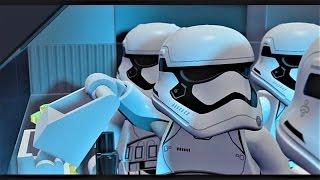 Мультики Лего. Видео для Детей. Звездные Войны. Новинка. Новые Мультфильмы 2017 года