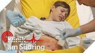 Jonathan (12) vermisst tote Mama: Jetzt geht auch noch die Schwester | Klinik am Südring | SAT.1 TV