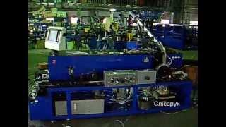 Станок для производства гвоздей в бобинах - Слисарук(, 2009-12-20T19:02:47.000Z)