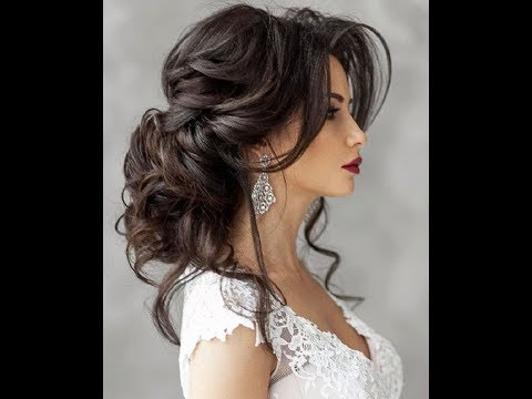 party hairstyle 2017 for young girls 2017 by top series, New hair styles 2017