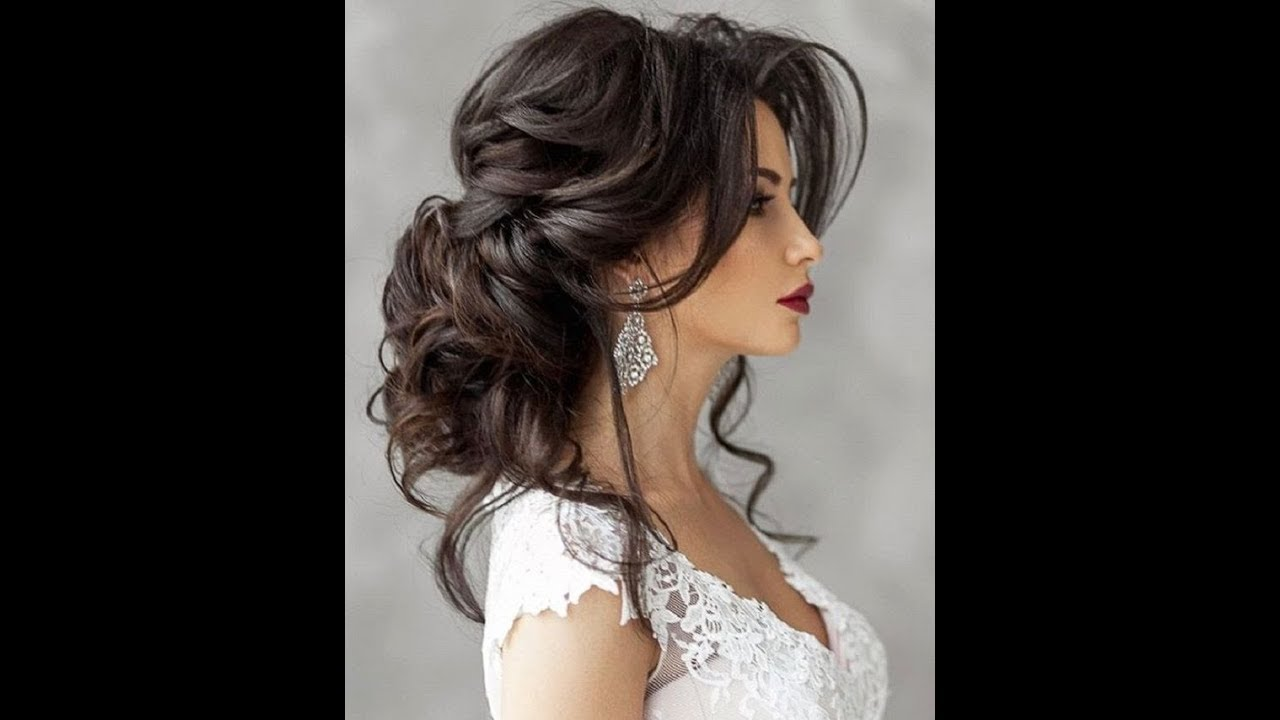 Party Hairstyle 2017 For Young Girls 2017 By Top Series New Hair
