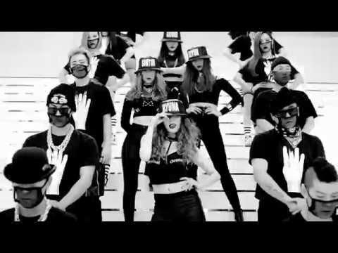 4MINUTE - 미쳐(Crazy)