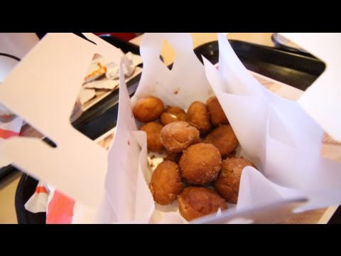 Cinnabon Delights - YouTube