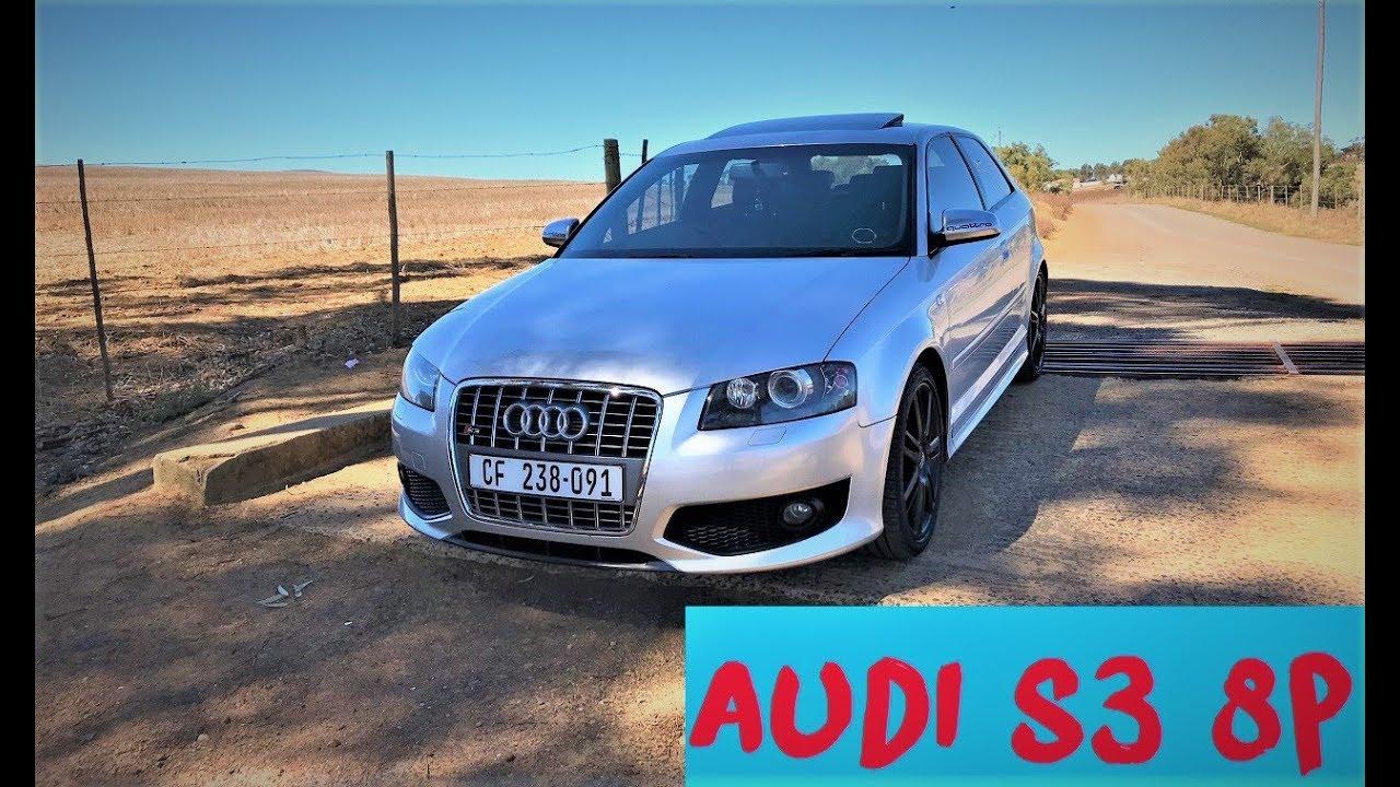 Audi S3 damnnnnn...!