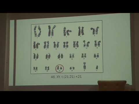 Talk by Dr. Prajnya ranganath from NIMS on genetic testing and counseling part 2