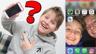 Das ist auf meinem iPhone 📲 Whats on my Phone 😁 Ash5ive