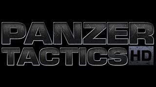 Let's Try Panzer Tactics HD - Gameplay & First Impressions