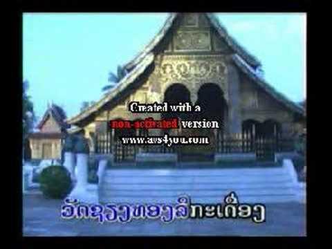 Lao Song, Luang Prabang