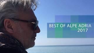 BEST OF ALPE ADRIA  2017 Jesolo capitale del gusto