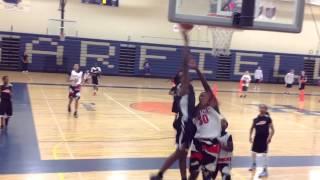 kenny edwards upstate basketball club 12u grand nationals