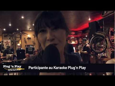 Plug N' Play Xperience - Karaoke Live @ Irish Corner de Lille