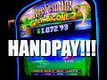 WMS Reel 'Em In! Catch the Big One 2 Slot: Fishing Bonus HANDPAY