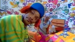 The Fresh Prince Of Bel Air Theme Song (Full)