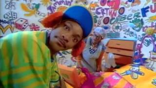 Repeat youtube video The Fresh Prince Of Bel Air Theme Song (Full)