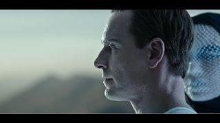 Чужой Завет - Русский трейлер #3 [HD]|Знакомьтесь - Уолтер