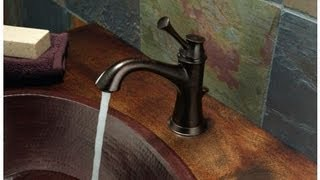 Brizo Baliza® Bath Collection Buy Now at eFaucets