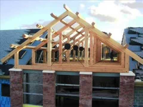 Timber Truss Designs 1 Youtube