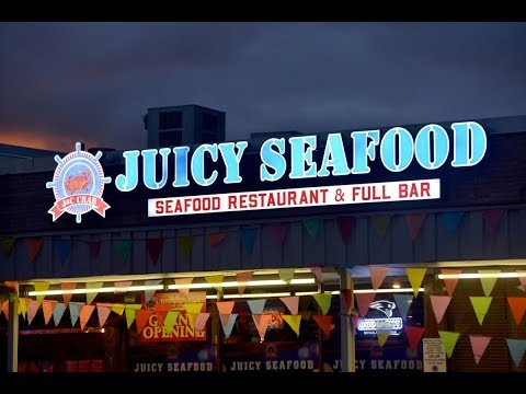 Kitchen Clips: Making A Cajun Seafood Boil At Juicy Seafood In Springfield