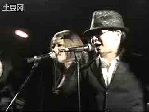 Chinese original funk n roll band THE VERSE 2009 ShangHai 育音堂