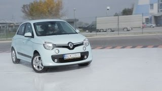 Automix.sk: Can you drift a Renault Twingo?