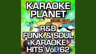 put-it-on-paper-karaoke-version-with-background-vocals-originally-performed-by-ann-nesby
