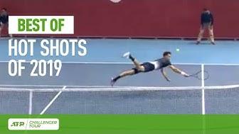 Top Challenger Hot Shots Of 2019