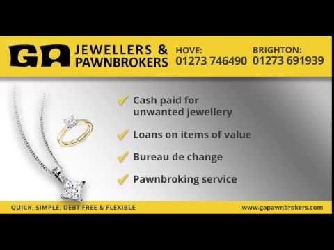 Gold Arts Jewellers & Pawnbrokers