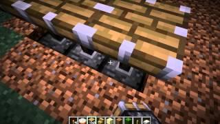 как сделать стол в MineCraft(Конечно видео не очень ну оно полезное как я уже и говорил на понадобиться редстоун факела,торт,ступеньки..., 2012-07-26T16:54:43.000Z)