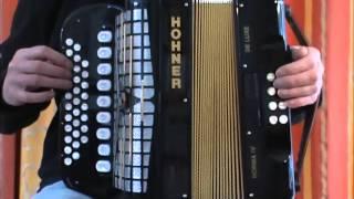 Hohner club Norma IV de luxe te koop