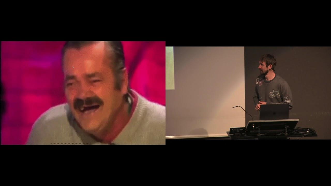 Andrey Okonetchnikov - Focus management in react [AgentConf]