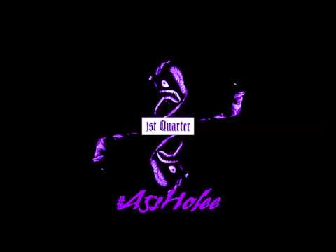 Big Sean - 1st Quarter Chopped & Screwed (Chop It...